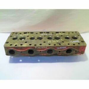 Used Cylinder Head Case 630 530 430