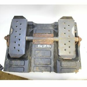 Used Foot Pedal Assembly New Holland L218 C232 84383310
