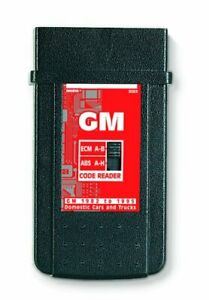 Gm Digital Obd1 Code Reader Scanner Electronics Scan Mechanic Cable Auto Car New