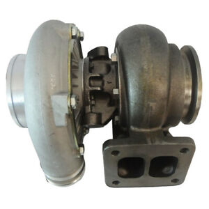 Turbocharger John Deere Cts 4555 4255 4055 4955 4755 4760 4560 4455 4960 9600