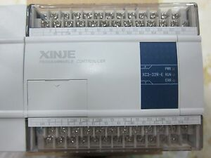 Xinje Xc3 Series Plc Programmable Controller Xc3 32r e And Good