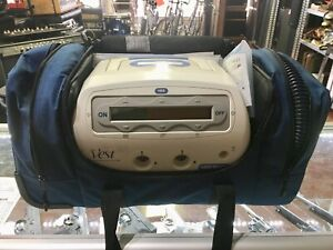 Hill Rom The Vest Airway Clearance System Model 105 4 8 Hours