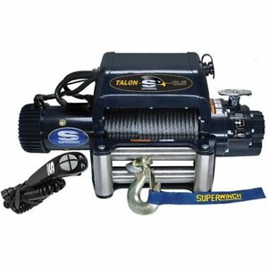 Superwinch 1612210 Talon Series Winch