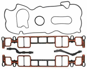 Jegs 210009 Intake Manifold Gaskets 1996 2002 Small Block Chevy 305