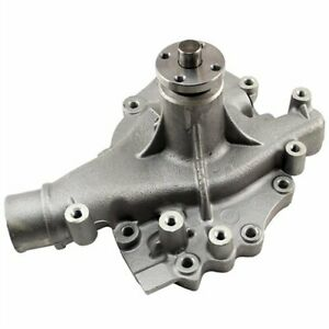 Speedmaster Pce195 1019 Aluminum Water Pump Big Block Ford 429 460 High Volume S