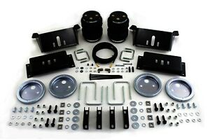Suspension Leveling Kit Rear Air Lift 57215