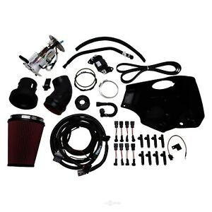 Supercharger Upgrade Kit E Force Stage 2 Track Systems Fits 2005 Ford Mustang
