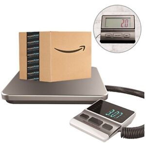 Postal Scale Heavy Duty Digital Electronic Shipping Scale