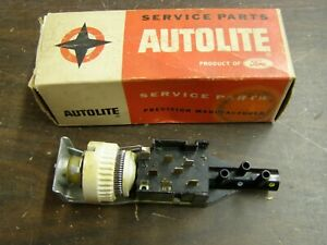 Nos Oem Ford 1968 1969 Thunderbird Headlight Switch 1970 1971 1972 Lincoln