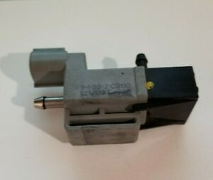 Turbo Charger Solenoid Waste Gate Valve 39400 2c200 For Genesis Coupe 2010 2012