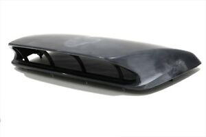 Genuine Oem Subaru Wrx Sti 2004 05 Hood Scoop 90821fe080nn New