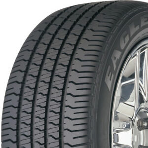 1 New 275 45 20 Goodyear Eagle Gt Ii All Season Performance 420aa Tire 2754520