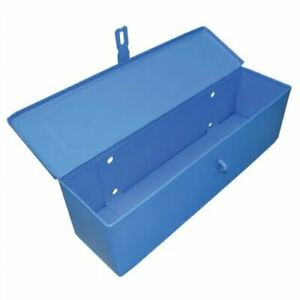Tool Box Ford 6610 4000 7610 3000 5610 6600 4110 2000 3600 5000 New Holland