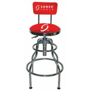 Sunex Tools 8516 Shop Stool