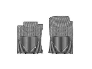 Weathertech All Weather Floor Mats For Toyota Tacoma 2005 2011 1st 2nd Row Grey