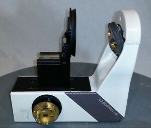 Nikon Labophot 2 Microscope Turret Body