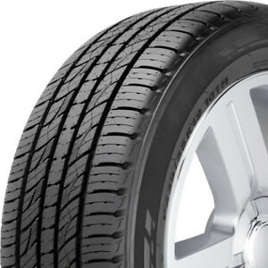 2 New 235 70 16 Kumho Crugen Premium Kl33 All Season Performance 440aa Tires
