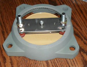 Wilton Vise Base Assy Fits All Schiller Pk 4 4 1 2 5 C1 Usa Made Clamp