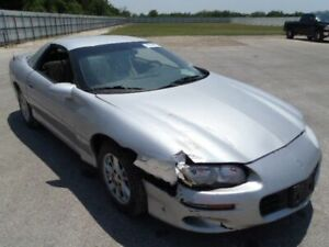Manual Transmission 5 Speed 3 8l Fits 96 02 Camaro 462874