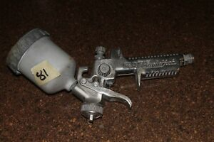 Sata Minijet Spray Gun W Satajet Cup Used Unknown Model 81
