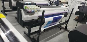 Mimaki Jv150 160 63 Jv150 130 54 Wide Format Printer