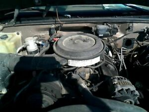 Motor Engine 8 454 7 4l Vin N 8th Digit Fits 94 96 Chevrolet 30 Van 654505