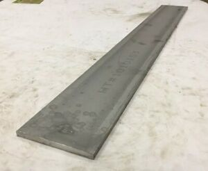 1 4 Thickness 316 316l Stainless Steel Flat Bar Stock 0 25 X 3 5 X 29 5