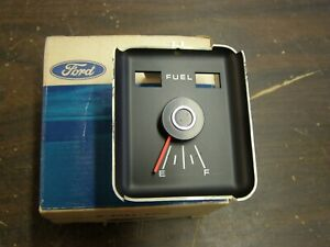 Nos Oem Ford 1971 1972 1973 Galaxie Ltd Fuel Gas Gauge Indicator