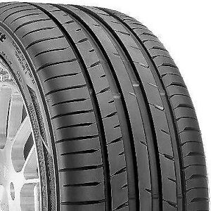4 New 235 45 17 Toyo Proxes Sport Summer Performance Tires 235 45 17