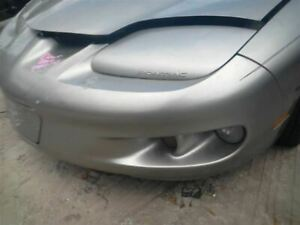 Front Bumper Cover Excluding Trans Am Fits 98 02 Firebird 436091