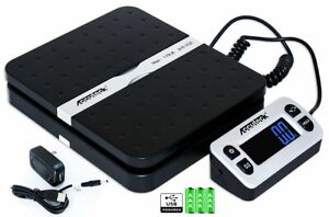 Smart Weigh Digital Shipping And Postal Weight Scale 110 Lbs X 0 1 Oz