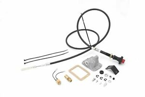 Alloy Usa Dana 44 60 Front Differential Cable Lock Kit 94 04 Dodge Ram 1500 2500