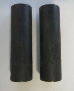 Armstrong 46 712 3 8 Drive 12mm Impact Socket 6 Point Usa 2 Pieces