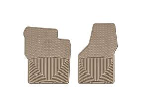 Weathertech All Weather Floor Mats For Ford Super Duty 1999 2010 F 250 350