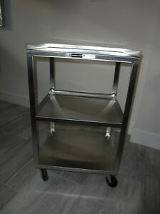 Professional Chattanooga Stainless Steel Cart Best Professional Quality
