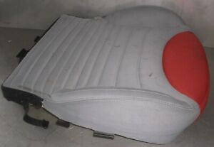 14 2014 15 2015 16 2016 Fiat 500l Easy Occupant Seat Sensor Cover Right Passnger