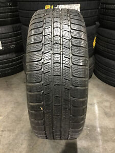 1 New 225 60 16 Michelin Pilot Alpin Pa2 Snow Tire