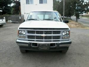 Turbo Supercharger 8 395 Fits 94 95 Chevrolet 1500 Pickup 61880