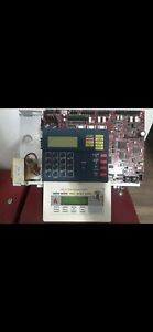 Fire Alarm Control Panel 9200udv3 3 With Annunciator Lcd 80f 6 Months Warranty