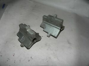 Gm Kent Moore J 36598 34 Axle Pinion Holding Fixture Adapter Automotive Tool