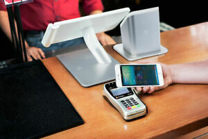 Clover Pos Station Point Of Sale Solution Touchscreen Apple Pay All New System