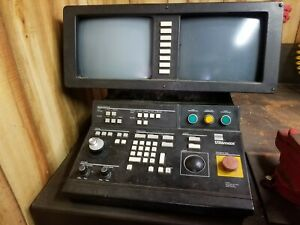 Hurco Ultimax Controller Counsel Looks Complete offers Welcome