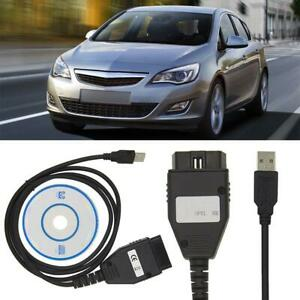 Usb Vag Tacho 3 01 Immo Airbag Diagnostic Cable Pin Code Read Mileage Scanner