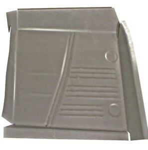 1961 1962 1963 1964 Chevrolet Impala Bel Air Right Side Front Floor Pan New