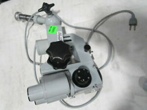 Carl Zeiss Surgical Microscope Housing Parts Lens Included
