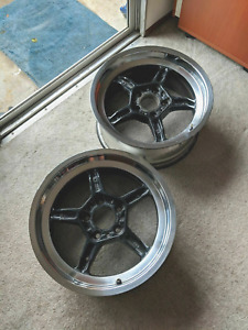Bmw E34 M5 Bmw Wheels Rims Style 20 2 Forged 17x8