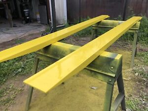 Heavy duty Forklift Fork Extensions