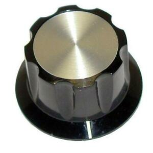 Potentiometer Knob Replaces Vulcan 00 414254 00001