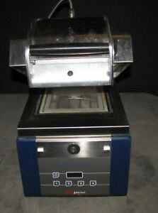 Electrolux Commercial High Speed 208v Hsg Panini Sandwich Press Hsppusat 2713