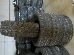 Used 35x12 50r18 123q Interco Super Swamper Irok Nd 17 32 17 32 17 32 16 32